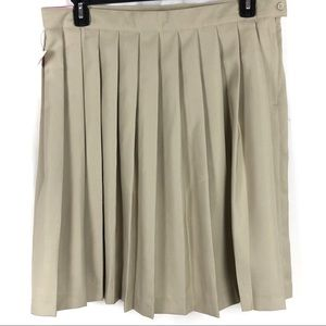 Uniform Style Skirt by French Toast